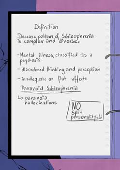 Schizophrenia - Prolog Page 2