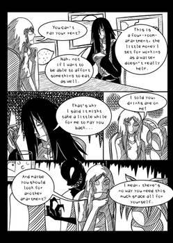 Schizophrenia - Prolog Page 4