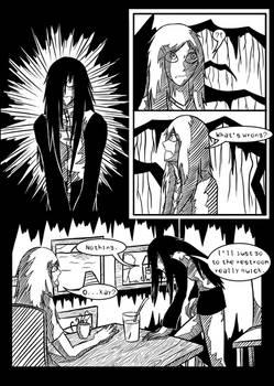 Schizophrenia - Prolog Page 5