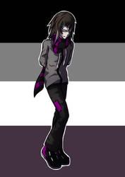 Ace - PrideSketch