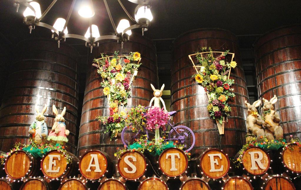 Happy Easter by lilluvlyan9el