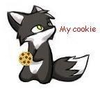 my cookie grrrrrrrr by smiley-but