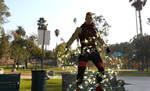 Levitation Practice by 1mind702