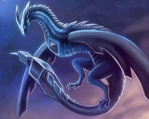 Drone Dragon