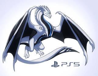 PlayStation 5 Dragon