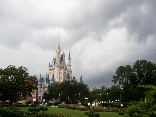 Disney World by elizabeth98932