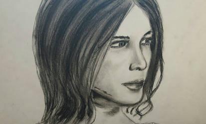 Jane Shepard by ladyhawk76