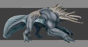 Kaiju contest1