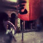 Chinese Lantern by bQw