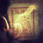 Spiritual Racketeering by bQw