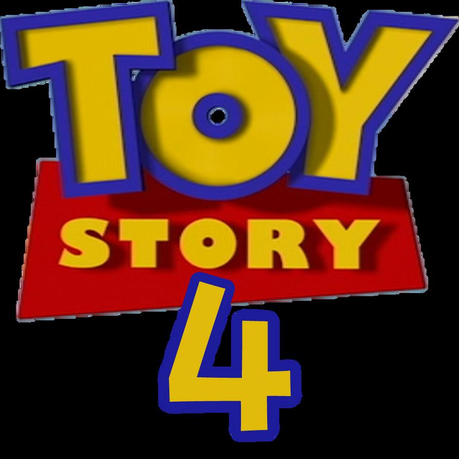 Toy Story 4 Trailer 2012 : Toy story fan logo by teenchampion on deviantart