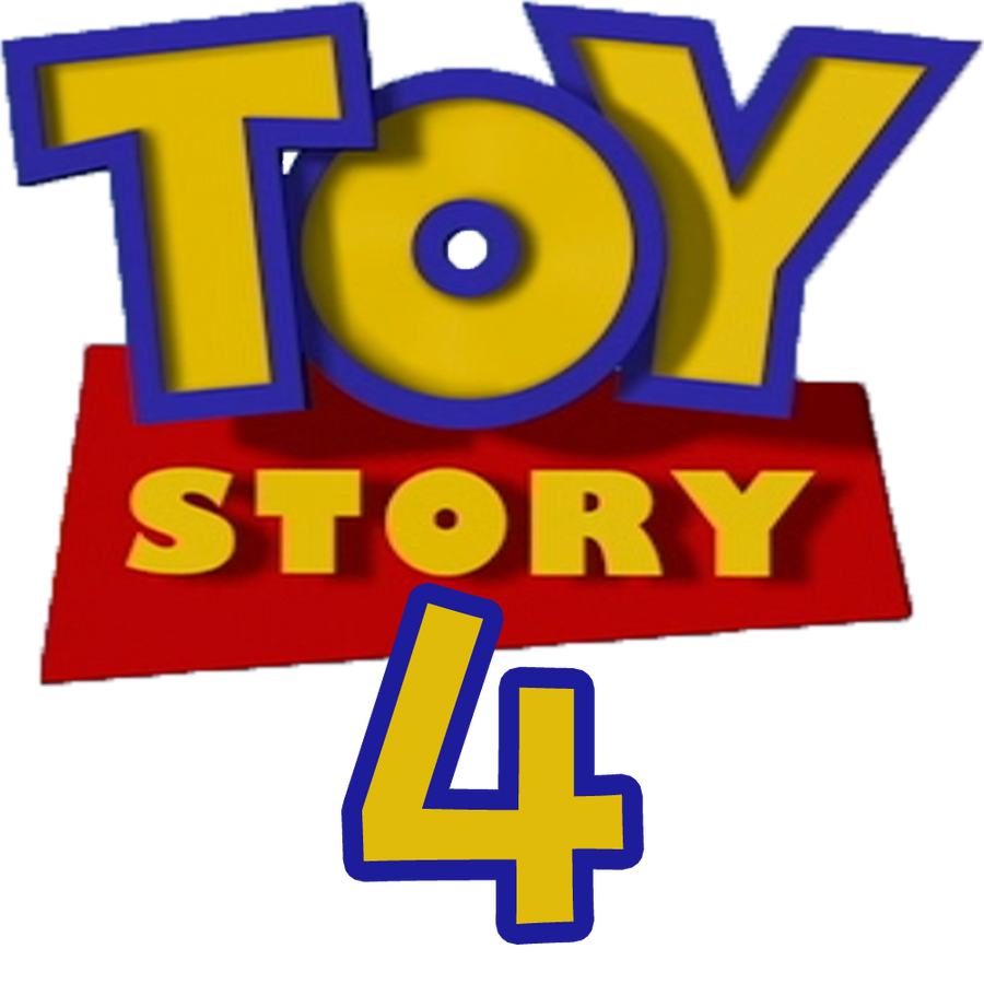 Toy Story 4 2012 : The gallery for gt pixar movie logos