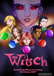 W.I.T.C.H. Movie Poster