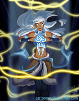 Kida: Avatar Korra