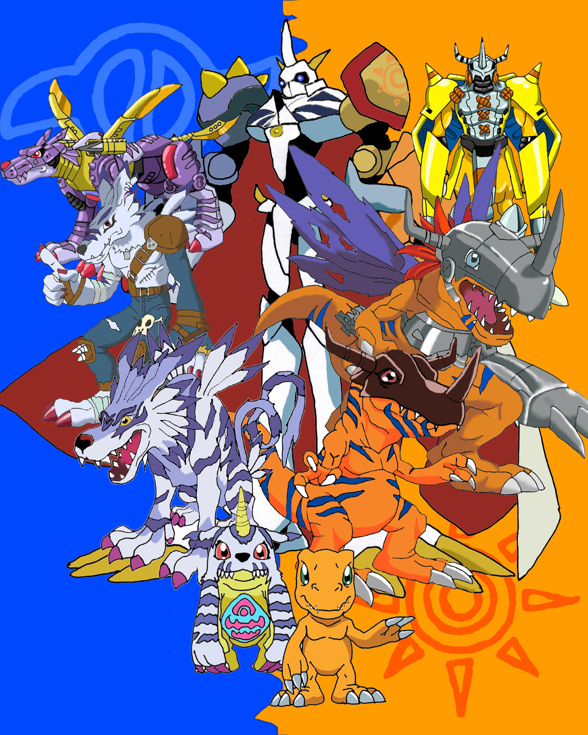 digimon world next order how to get leomon