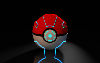 Epic Pokeball