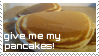Pankcakes stamp by bigfunkychiken