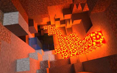 Minecraft Render 1 (1920x1200)