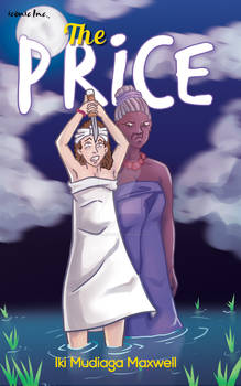 The Price Book Front cover