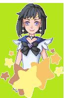 Sailor Shii by Aika-nee
