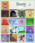 My Pokememe :D