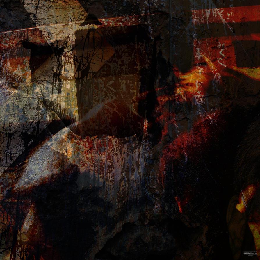 eru say by David-Plastique