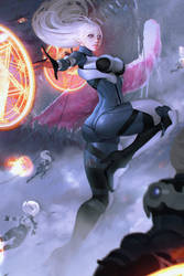 Dragon Slayers by ShadowForever