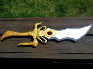 Alibaba's Sword