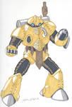 Chrono Trigger- Robo