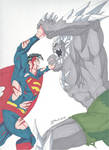 Superman vs Doomsday- The Final Battle