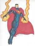 Superman- The Last Son of Krypton