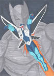 Thunderbolts- Mach 1