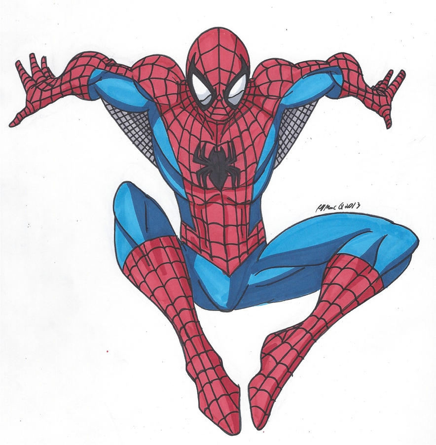 spidey series classic spider man by robertmacquarrie1 on deviantart rh robertmacquarrie1 deviantart com Original Spider-Man Logo All Spider-Man Logos