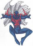 Spidey Series: Spider-Man 2099