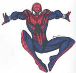 Spidey Series: Ben Reilly Spider-Man