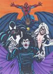 Maximum Carnage Tribute Part 4- Team Venom