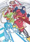 The Uncanny X-Titans
