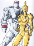 Rom and Starshine