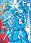 Starfigher Powers