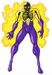 Electroshock, the Voltaic Man