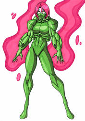 Dr. Toxin by RobertMacQuarrie1