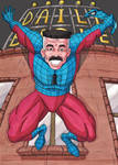 J Jonah Jameson- The Bombastic Spiderman!