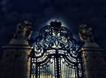 the Gate.
