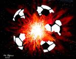 WORLD CUP SOCCER EXPLOSION