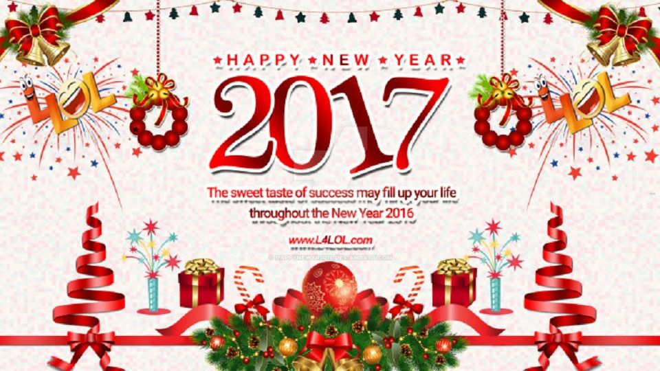 New Year 2017 HD Pictures by happynewyr2016