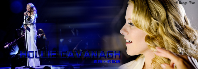 American Idol S11-Hollie Cavanagh II by rodgewan