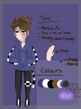 Menibaworld: Tom Ref