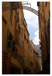 Monaco Ville by rogue3