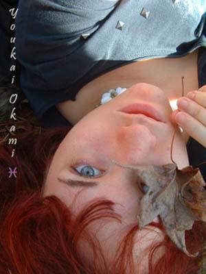YoukaiOkami's Profile Picture