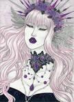 Ethereal Trinity Goddess Eclipse
